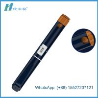 Cheap Refilled Diabetes Insulin Pen Injection With Travel Case In Nylon Materials for sale