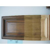 Cheap Kitchen Cabinet Door (5 Layers PU Coatings) for sale