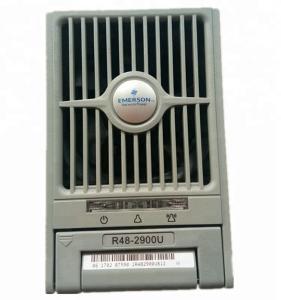 Cheap Emerson R48-2900U Full Digital Communication Power Supply Module CE RoHS for sale