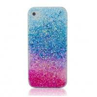 Cheap Colorful Mobile Phone Protective Cases For iPhone 5 / 5s With New Design for sale