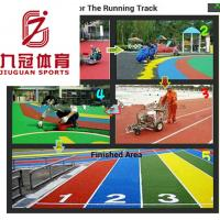 Cheap EPDM granules for  jogging tracks for sale