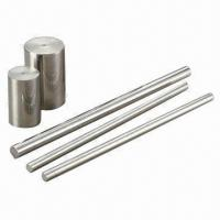 Cheap 304 Stainless Steel Bars with Excellent Corrosion Resistance Feature for sale