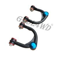Cheap GZ4WD Pickup Lift High 2 Inch 5cm Upper Control Arm For Ford Ranger T6 T7 T8 for sale