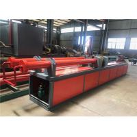 Cheap Elbow Hot Forming Machine 1.5D Elbow Bending Machine , Safe Operation Hot Forming Elbow Machine for sale