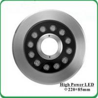 IP68 Waterproof LED Fountain Light