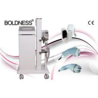 Fast Safety Cavitation RF Fat Freeze Cryolipolysis Slimming Machine For Home