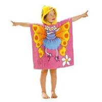 Cheap Kids Hooded Towel (FCHP-06123) for sale