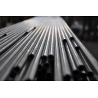 Carbon Steel Thin Wall Steel Tubing For Shock Absorbers EN10246-7 EN10233