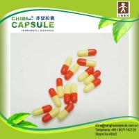 capsule machine size 3