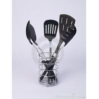 Cheap Fine crafts gold plating Stainless steel flatware set for sale