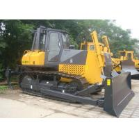 Buy cheap Crawler Heavy Compact Bulldozer with Blade and Ripper Pilot Control Hydraulic Transmission from Wholesalers