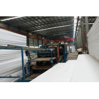 Buy cheap Custom Pre-engineered Prefabricated Industrial Welding Metal Roofing Sheets System from Wholesalers