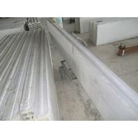 Cheap Construction MgO / Fiber Precast Hollow Core Wall Panels , Fire Resistant wholesale