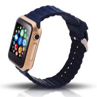 2015 New Arrival Powerful Smart Watch With heart rate apple watch support TF cards