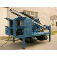 Quality Spindle Rotatory Engineering Drilling Rig / Micro Piling Machine wholesale