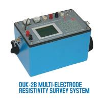 Cheap DUK-2B Resistivity Machine For Finding Water for sale