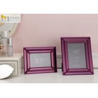 China Fashionable Glass Mirror Photo Frame Home Deco Different Size Available on sale
