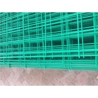 Cheap Q195 Low Carbon Steel Weld Mesh Sheets For Agriculture / Industrial / Building for sale