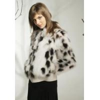 China mink fur women coat jacket on sale