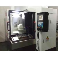 24000 RPM High Speed CNC VMC Machine Five Axis Machining With 150 KG Max Load
