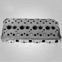 Cheap 8 Valve Engine Cylinder Head For Nissan Urvan , Pick Up TD25 Part Umber 11039 44G01 for sale