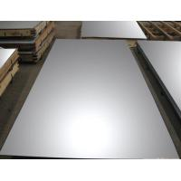 Cheap Cold Rolled 304 Stainless Steel Sheet  for sale