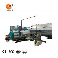 Cheap Industrial 10 Ton Steam Boiler High Efficiency Natural Gas Boiler Low Power Consumption for sale