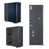 Cheap 18.8 KW High COP Low Temperature Heat Pump For Hot Water and Cooling and Heating for sale