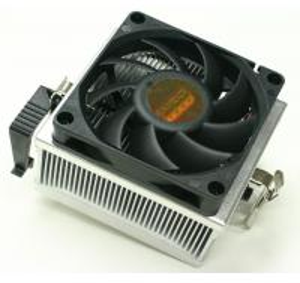 CPU Cooler (Support Intel & AMD)