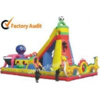 Cheap Inflatable Fun City  By-giant-028 for sale