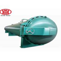 Cheap Automatic Controlled Wood Pressure Treatment Plant For Wood Preservation for sale