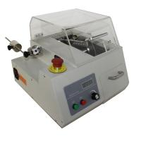Cheap Precision Cutting Metallographic Sample Preparation Equipment Diamond Grinding Wheel for sale