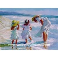Cheap 100% hand painted oil paintings,canvas paintings,art pictures for sale