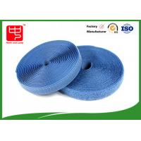 Cheap Garment accessories hook and loop tape / magic hook and loop Tape Rolls for sale