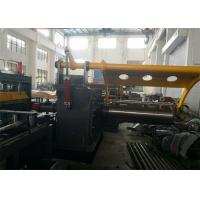 China CRS And HRS Auto Slitting Machine With Cross Cutting Machine Capacity 450 KW on sale