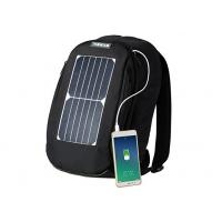 Buy cheap Portable Fast Charging Solar Hiking Backpack With Removable Solar Panels from wholesalers