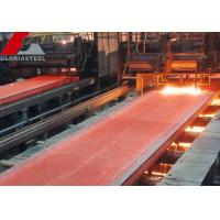 China Technical conditions for plates of SA203GrE on sale