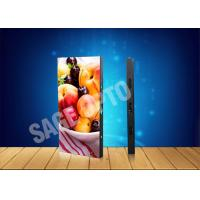 Cheap Flexible LED Curtain Screen Video Wall Ultra Thin LED Glass led backdrop curtain for sale