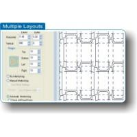 Cheap box layout in design software  for sale