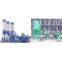 China Modern china well-known widely used hzs35 concrete mixing plant on sale