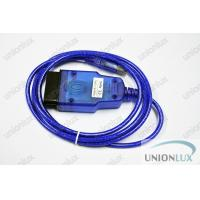 Cheap VAG OBDII OBD2 USB Auto Diagnostic Cable USB Scanner For Skoda for sale