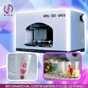 Cheap Digital Glass Printer UN-OT-MAS01 for sale