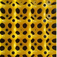 Cheap Anti Static Hard Black Plastic Sheet Customized For Making Blisters / Trays for sale