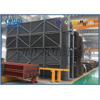 Cheap Double H Boiler Fin Tube ND Steel 38*4  Bare Tube ND Steel Fins 2 Thickness 185 Width GB Standard wholesale