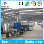 Cheap 16mm-630mm PE pipe making machine wholesale