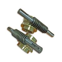 Cheap Bronze worm gear for sale