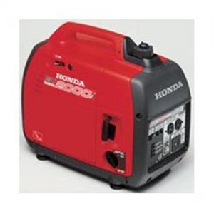China Tempest Technology 701-105 Honda Portable Gas Generator - 2000 Watt on sale
