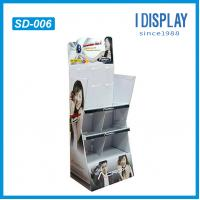 China Sales greeting card display stands,greeting card display,greeting card stand cardboard display on sale
