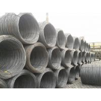Quality 65Mn GB Hot Rolled Spring Steel Wire Rod For 1470MPa 1570MPa wholesale