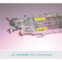 Cheap 300w 400w And 600w Co2 Laser Glass Tube 1900mm Qe-S Series For Domestic Laser Equipment for sale